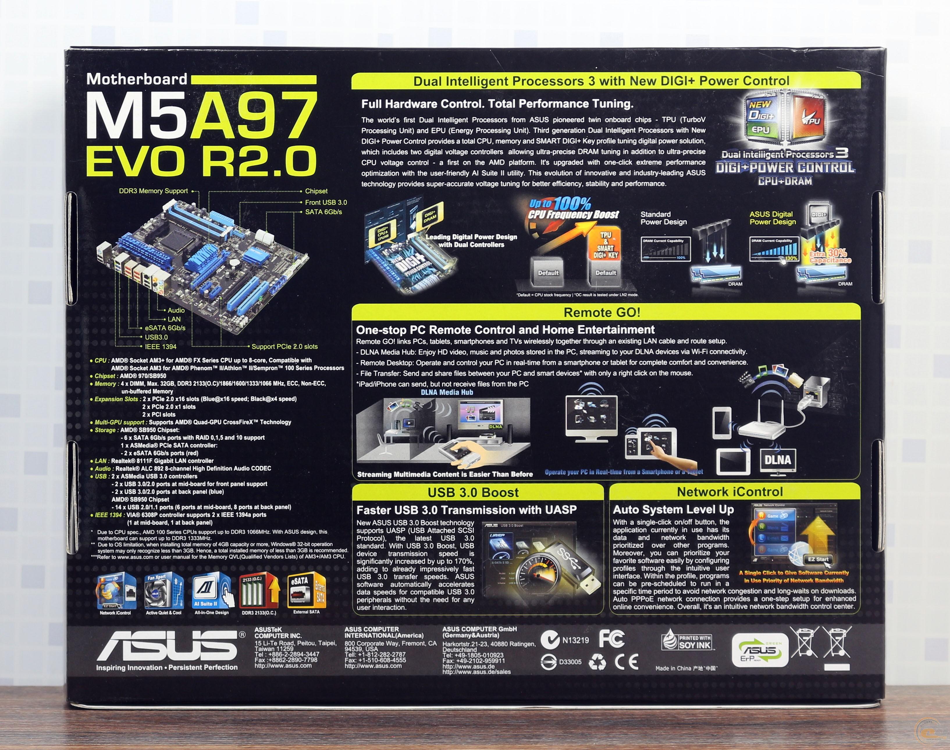 m5a97 evo r2 0 manual