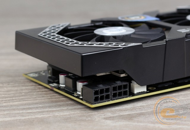 HIS R9 285 Mini IceQ X2 OC (H285QMC2GD)