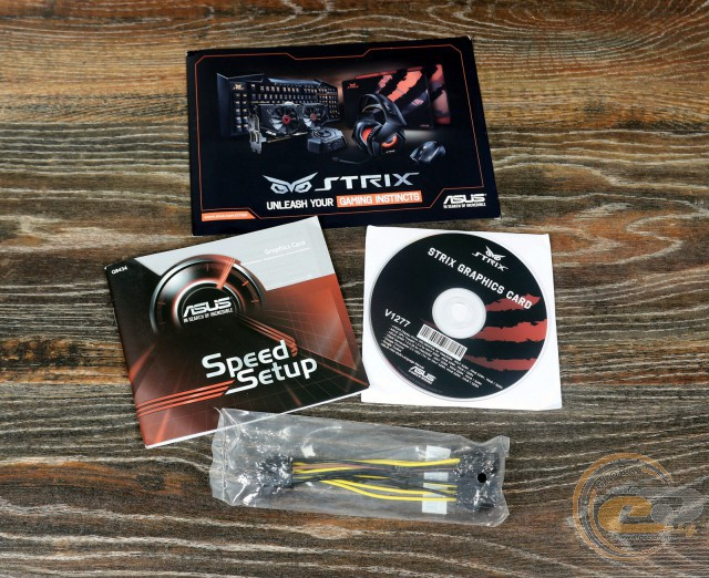 ASUS STRIX GTX 980 Ti (STRIX-GTX980TI-DC3OC-6GD5-GAMING)